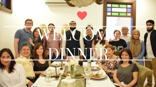 DINNER WITH FAMILY | HOSTED BY MY FATHER (in-law) ROBIN PADILLA | PHILIPPINES 2017 VLOG #7