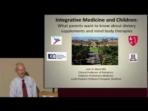 Integrative Medicine and Children