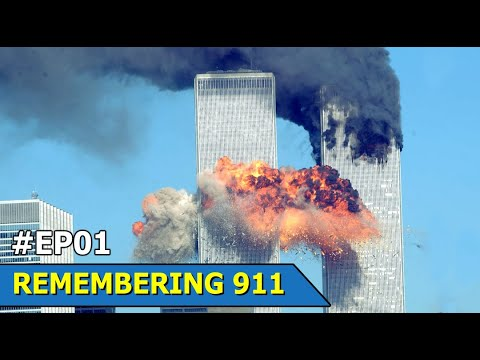 REMEMBERING 911 | The Attacks on the World Trade Center | Documentary | Part 1
