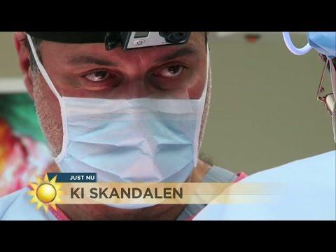 Lars Leijonborg: Så ska KI rädda sitt rykte - Nyhetsmorgon (TV4)