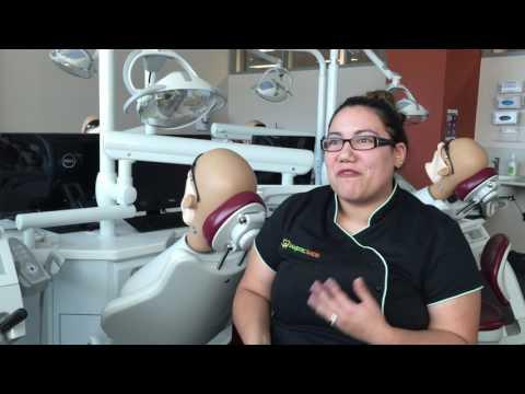 Cheryl - Trainee Dental Assistant