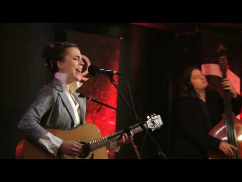 'Perfect Day' by Roxanne Potvin on Q TV