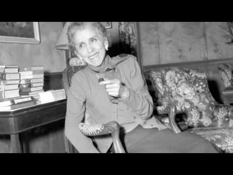 Karen Blixen - radiosawa.dk