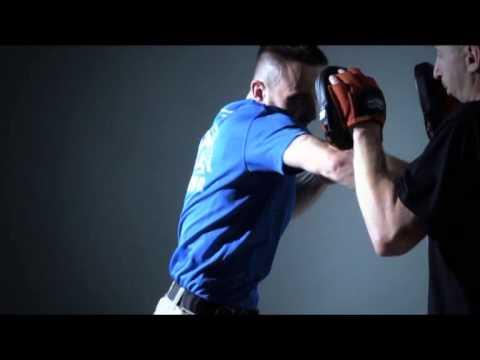 Canadian Martial Arts: Defendo