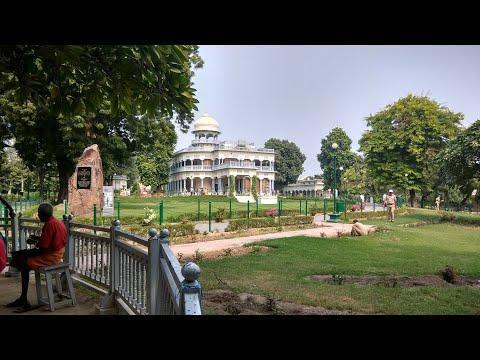 Anand Bhawan Allahabad   Travel Vlog