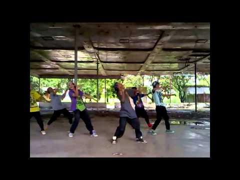 D Maniax best dance