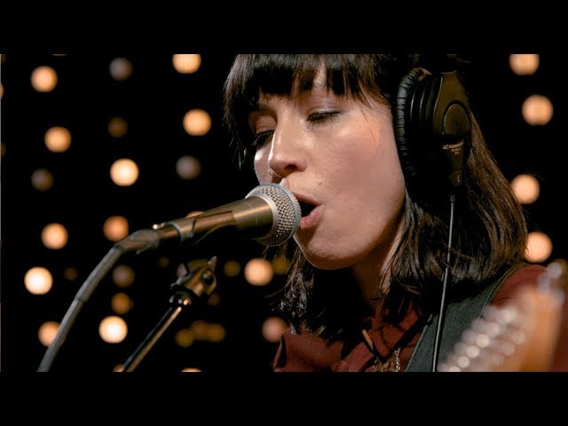 Jessica Dobson - You Don't Own Me (Live on KEXP)