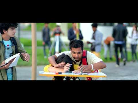 Hostel Returns Official Trailer #1 Nepali Movie 2015