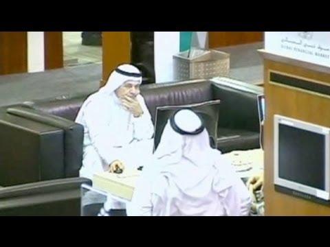 Dubai : restructuration de la dette d'un fonds souverain