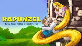 Rapunzel | Bedtime Stories For Kids