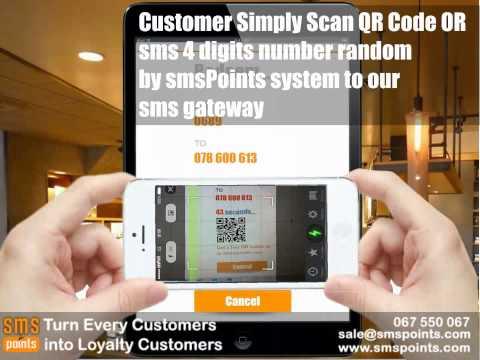 smsPoints.com  |  Redeem Point