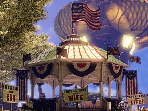 Bioshock Infinite | Trailer [HD]