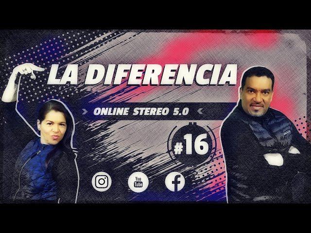La Diferencia #16
