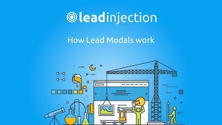 Leadinjection - How Lead Modals work