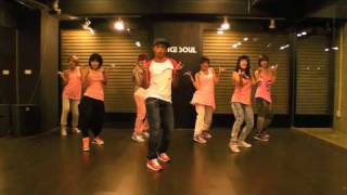 瑤瑤 honey 官方舞蹈教室版 thumbnail