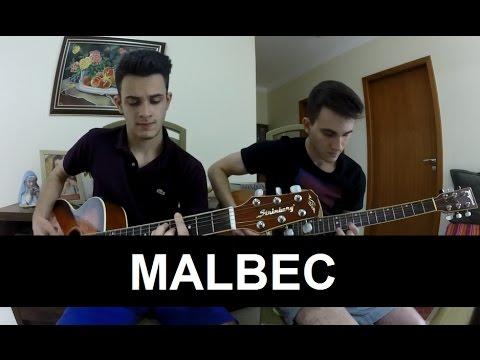 Malbec - Henrique e Diego ft Dennis Dj Pedro e Gustavo Estevam Cover