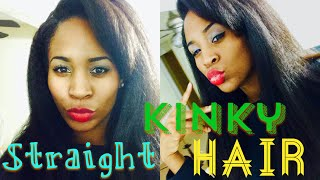 Is Kinky Straight better than Yaki? Thumbnail