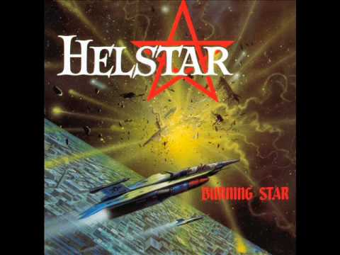 Helstar (US) - Run with the pack