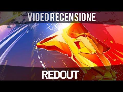 Redout - Recensione del gioco italiano per PC