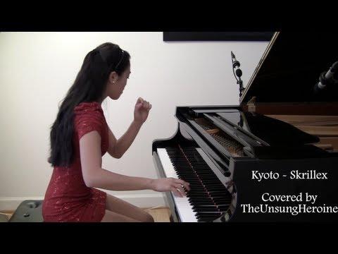 Kyoto - Skrillex (Piano Cover)