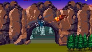 Thunder Blade Longplay (Arcade) [60 FPS]