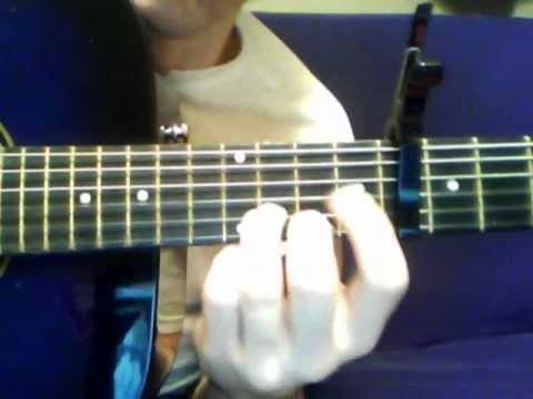 Guitar Lesson 39 Dance Tonight Paul Mccartney Youtube