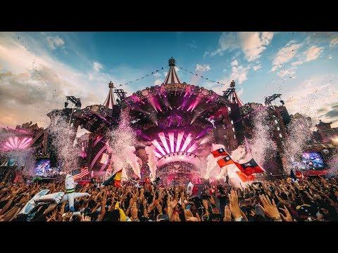 EDM Festival Mashup Mix 2018 - Best Electro House & Big Room Music, Remixes & Mashups