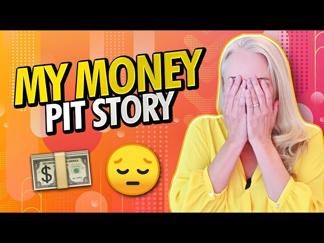 My Entire Roof Leaked 💦... Must Watch Before Buying a Home (My Money Pit Story)