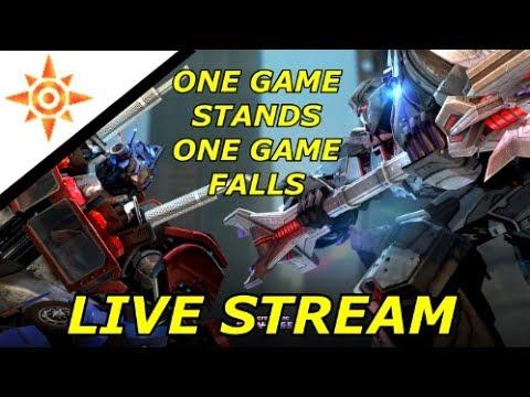 Transformers Online Stream
