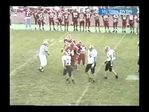 Anderson vs Fairfield- 1997 Football