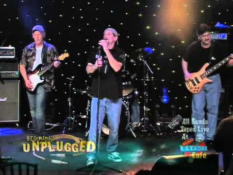 """My Brother's Keeper Live At Big Mama's Karaoke Cafe  """"Bring Me Down"""" 2008"""