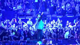 The Weeknd In The Night Live Dallas, TX at American Airlines Center May 4, 2017.mp3