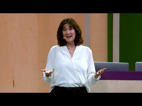 Driving the Future of Work with Tamar Yehoshua | Product & Vision Keynote