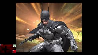 Repeat youtube video Injustice Gods Among Us iOS Martian Manhunter Challenge 4 Expert Difficulty