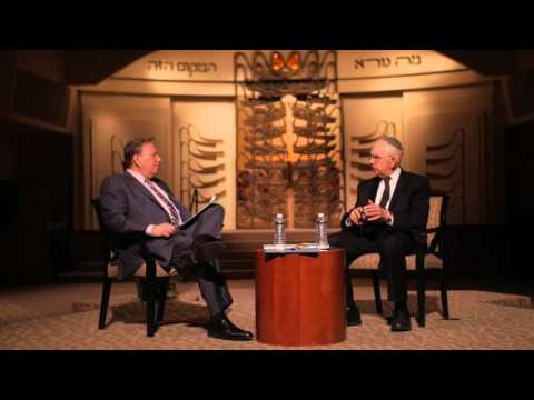 Rabbi Harold Kushner in Dialogue with Rabbi David Woznica