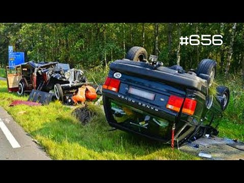 ☭★Подборка Аварий и ДТП/от 24.08.2018/Russia Car Crash Compilation/#656/August2018/##