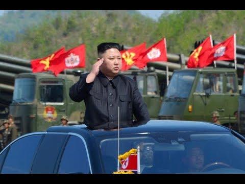 Pamahalaan, mahigpit ang monitoring at preparasyon sa banta ng North Korea sa Guam