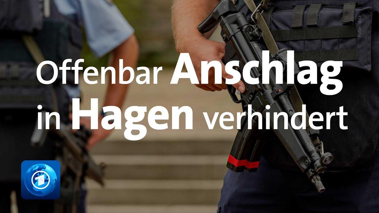 Download Synagoge in Hagen: Offenbar Anschlag vereitelt