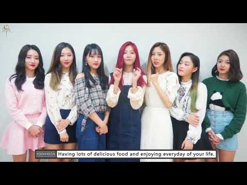 [ENG SUB] A Message for 7 DREAMERS and Global Fans