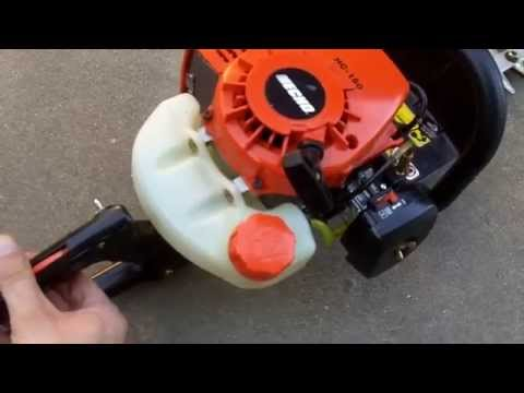 Echo HC 150 Carburetor Replacement
