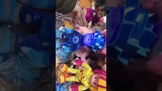 Фиксики м'які музичні Нулик і Сімка іграшки. А купити зможете на 101wow.ru
