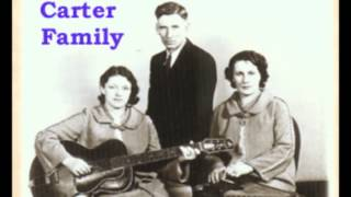 The Original Carter Family - The Evening Bells Are Ringing (1934).