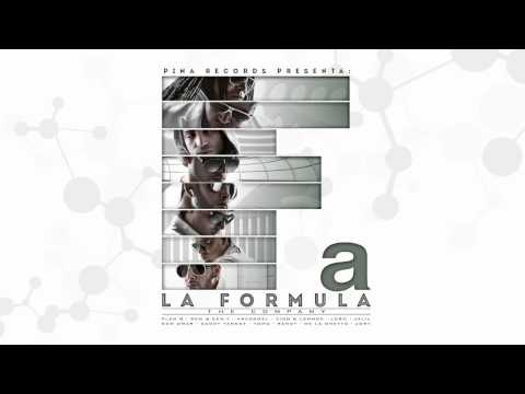 Arcangel - Flow Violento (La Formula) [Official Audio]
