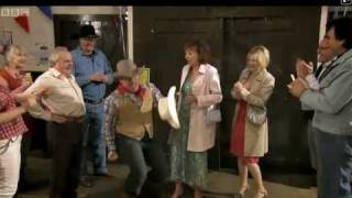 Gavin and Stacey - Surprise Barn Dance