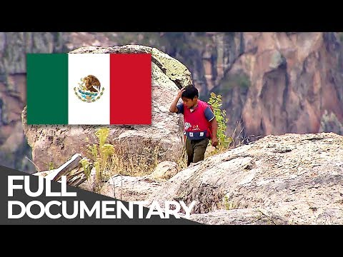 Most Dangerous Ways To School | MEXICO | Free Documentary