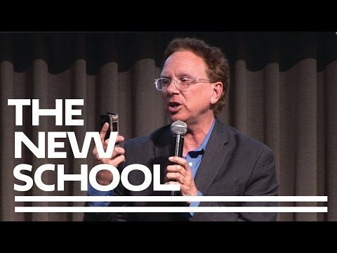 People Get Ready: John Nichols with Sarah Jaffe on Technology, Democracy, and Inequality
