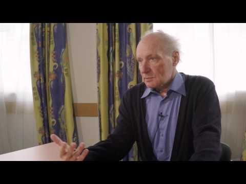 Bewusstsein schafft Menschlichkeit – Eugen Drewermann im Gespräch mit Jens Lehrich