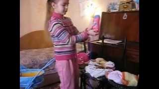 моя кукла Беби бон(, 2013-02-24T12:07:02.000Z)