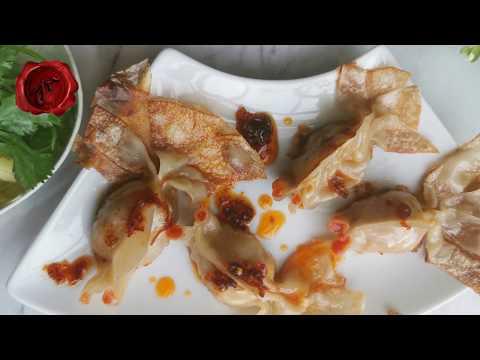 Jn Goldfish Dumpling
