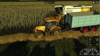 Agrar Simulator 2012 im Test 5/5 [Deutsch] [HD]